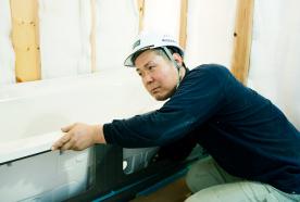 住宅設備工事3