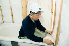住宅設備工事4