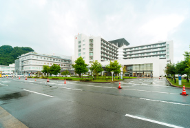 福井赤十字病院1