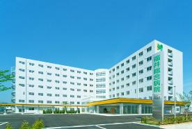 福井総合病院1